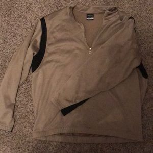 Therma fit Nike sweater